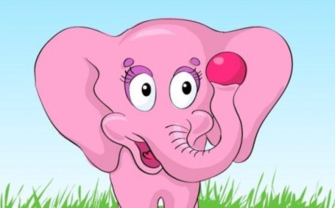 Арт-студия Розовый слон Ванино