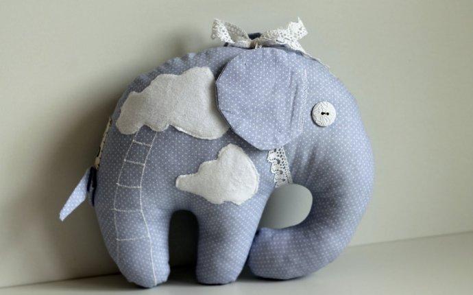 Игрушки своими руками фото слон — Dorel.ru