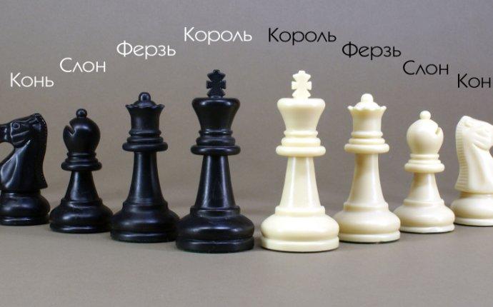 Как играть в шахматы | Life Use