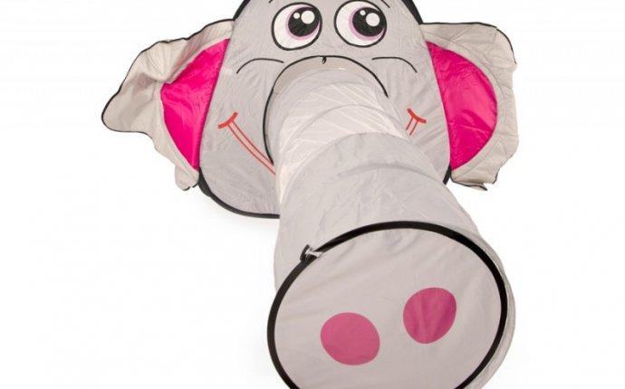 Купить Палатка игровая Bony Слон с шариками по цене 3 110 руб. в