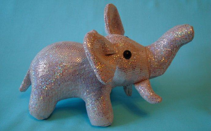 Мягкая игрушка слон, бегемот, носорог по договорной цене в