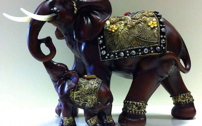 Слон по фен-шуй — значение талисмана. - Ярмарка Мастеров - ручная
