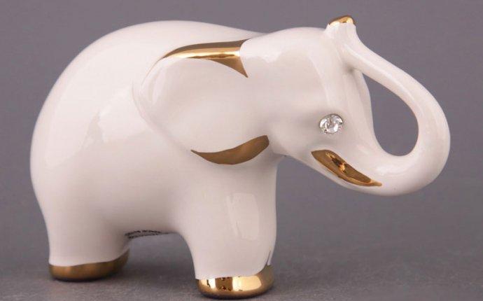 Статуэтки Слонов Фото