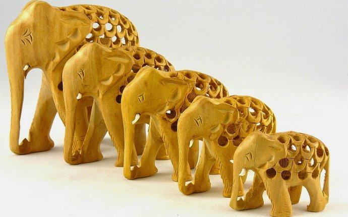 Значение статуэтки Слон. | Новости от интернет-магазина Brocante